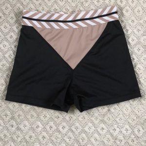Olympia Shorts